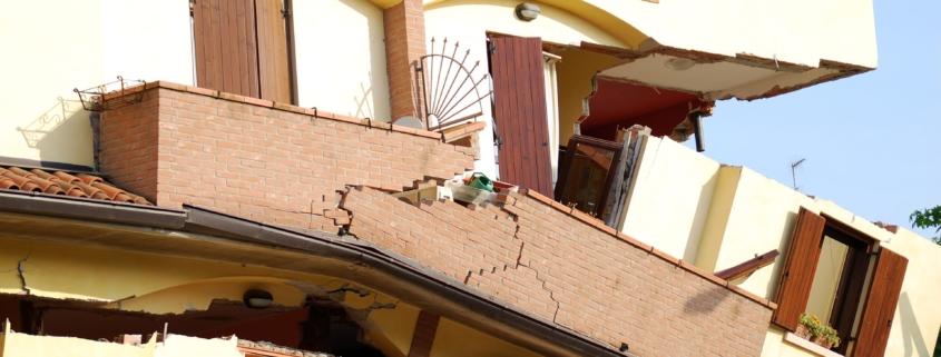 Earthquake Insurance Portland, OR